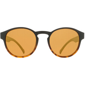 Red Bull SPECT Soul Sunglasses dark olive to havana/brown-bronze